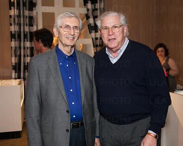 Leonard Klorfine, Doug Anderson