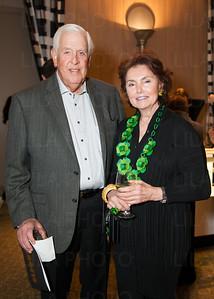 David Kaplan, Naomi Alexandroff Brest