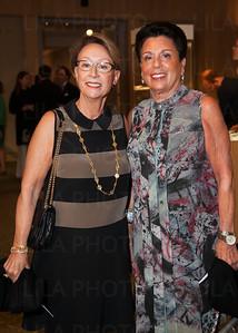 Judy Brooks, Joanne Lujan