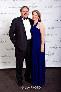 George & Jenny Banks