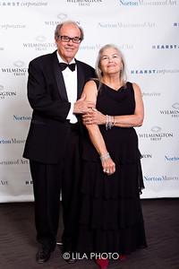 Ray & Carol Moran