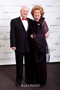Tony & Edna Cowan