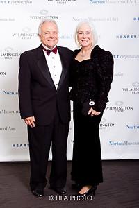 Dr. Bill & Nikki Sabino