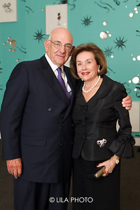 Dick & Lois Frieder
