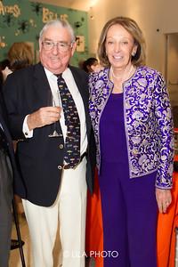George & Isabelle Shattuck
