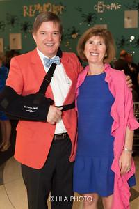 Tom & Cathy Rogerson