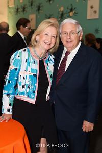 Judy & Morton Simkins