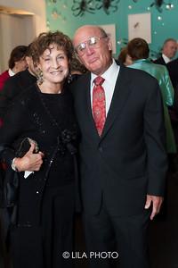 Ellen Liman, Walter Liebman