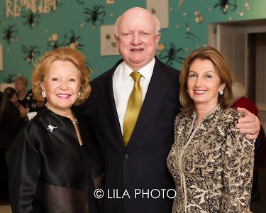 Joey Pearson, Sam & Diane Bodman