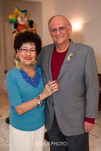 Myrna & Sheldon Palley