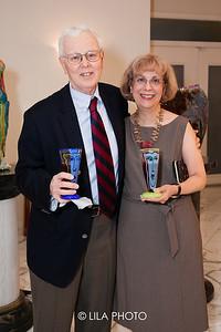 Martin Stankard, Debbie Tarsitano