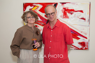 Linda & John Threadgill