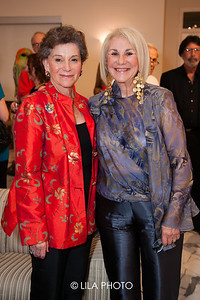 Babette Cohen, Donna Schneier