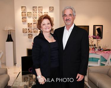 Michelle & Alan Sandler