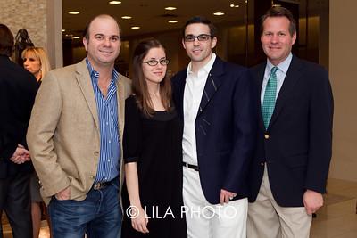 Alexander, Shanna & Daniel Kahan, Scott Moses