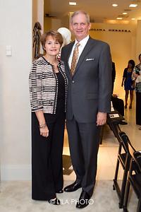 Jo Ellen & Michael Dyer