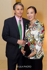 Bill & Christine Aylward