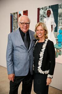 Bob and Christine Stiller