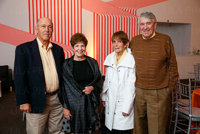 Jane and Jerry Krasker with Rich and Rhoda Kleid