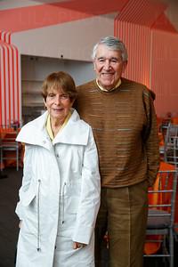 Rich and Rhoda Kleid