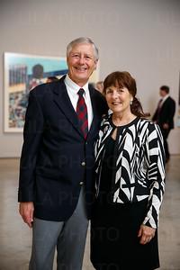Sue and Glenn Keller