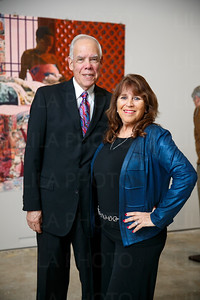 Richard and Diane Ross