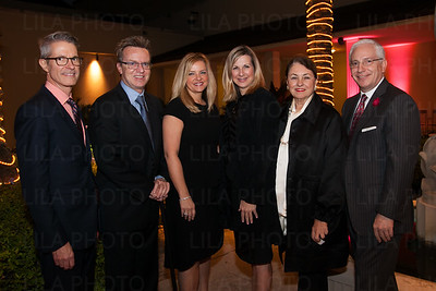 Greg Uthoff, Sean Reid, Lori Reid, Sue Samour, Nancy Kezele, Peter Schuette
