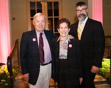 Gil & Ann Maurer, Tim Wride