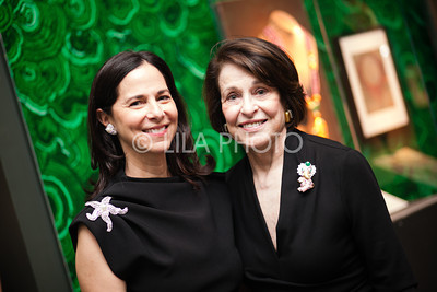 Phyllis Aronson, Nancy Richter