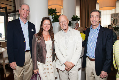 Harry Howell, Annie Falk, Lord Foster, Michael Falk