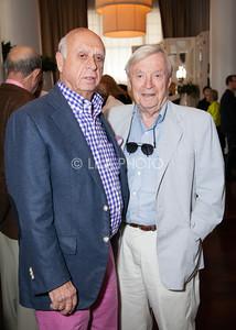 Bruce Beal, Gil Maurer