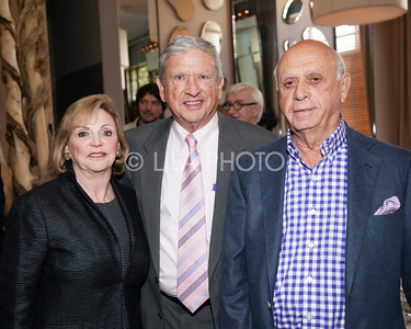 Barbara & Jerry Pearlman, Bruce Beal
