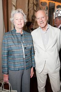 Jane Carroll, Lord Foster
