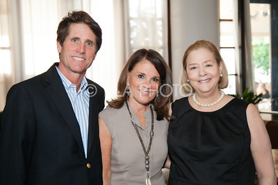 Bruce & Lori Gendelman, Hope Alswang