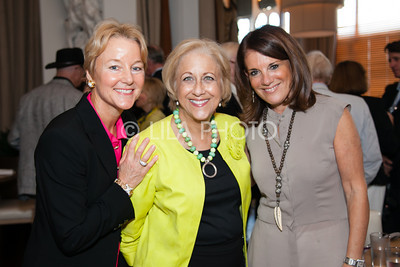 Edith Stickney, Holly Davis, Lori Gendelman