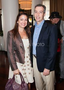 Annie & Michael Falk