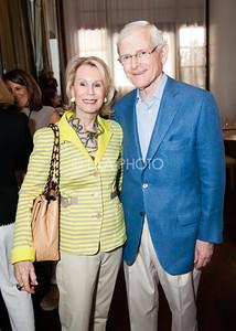 Jane & Leonard Korman