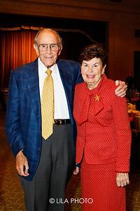 John and Priscilla Richmond