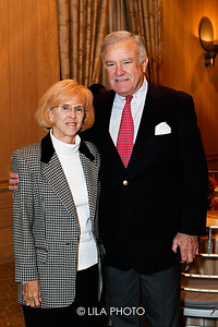 Susan Petersen, Mario G. de Mednoza III