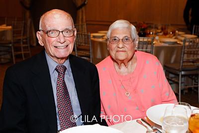 Richard and Lois Romanoff