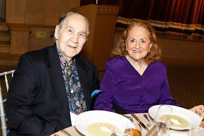 Edward and Bernice Cohen