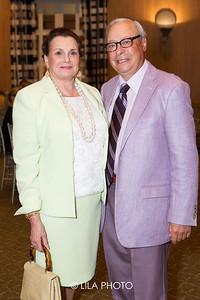 Rita & Herb Krauss
