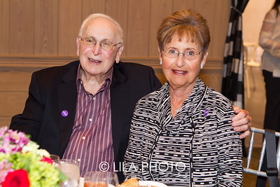 Robert & Marcia Sparrow