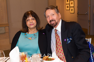 Barbara Dorian, Harry Striebel