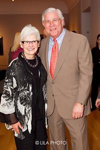 Marie McKee, Doug Anderson