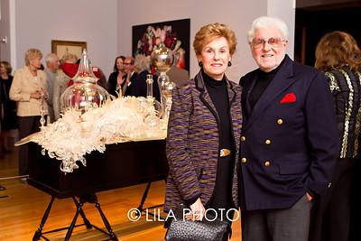 Muriel & Ralph Saltzman