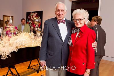William & Margaret Jane Blair