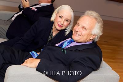 Nicki Sabino, Dr. Bill Sabino