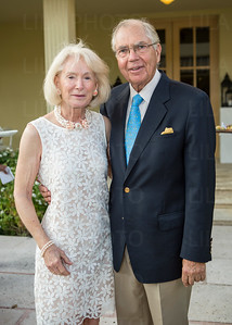 Barbara & Bill Whitman