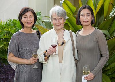 Wanjim Kim, Anna Winand, Jungjin Le